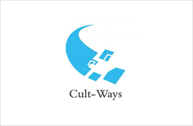 Logotipo del proyecto Cultways