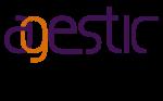 Logotipo de AGESTIC