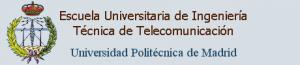 Escuela Universitaria de Ingeniería Técnica de Telecomunicación (Universidad Politécnica de Madrid)