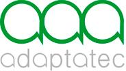 Logotipo de Adaptatec