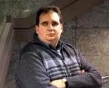 Jonathan Chacón en Campus Party
