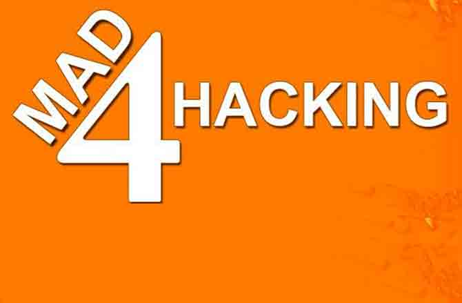 Mad4 Hacking