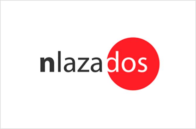 Logotipo nlazados