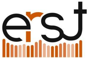 Logotipo del Encuentro Sobre Responsabilidad Social tecnológica, erst