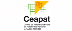 Logotipo CEAPAT