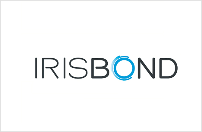 Logotipo Irisbond