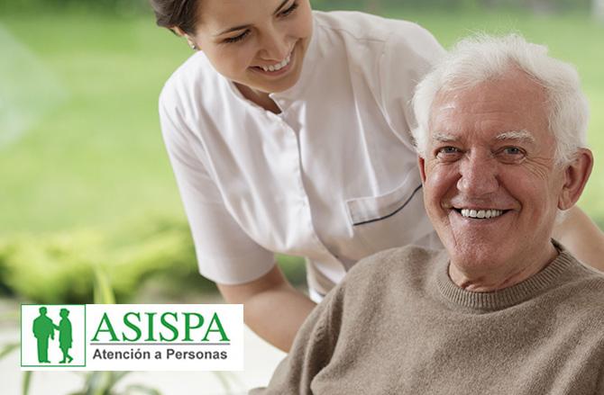 Imagen de Asispa (Atención a Personas)