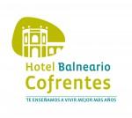 Logo hotel balneario corrientes