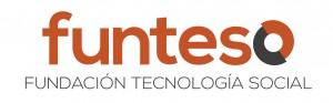Logotipo Fundación Tecnología Social