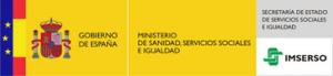 Logotipo IMSERSO