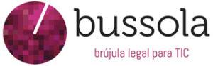 Logotipo bussola