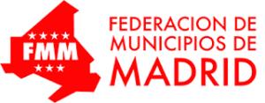 logo federación municipios madrid