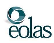 EOLAS logo