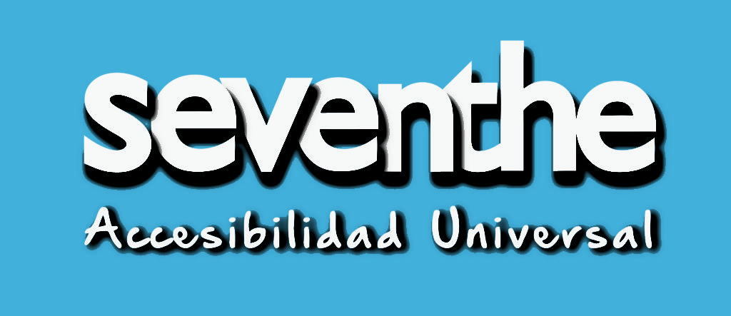 Logo_Seventhe_Accesibilidad_Universal