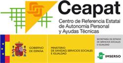 Logo del CEAPAT