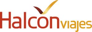 Logotipo de Halcón Viajes