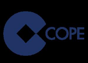 Logotipo de la cadena COPE