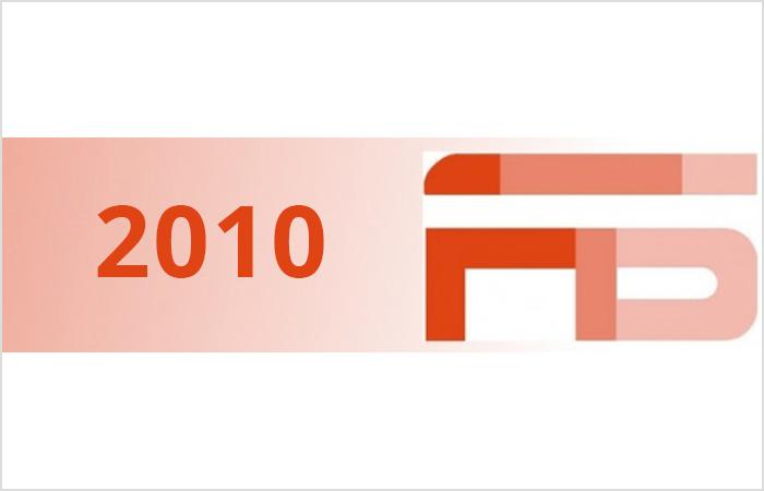 Logotipo FTS del 2010