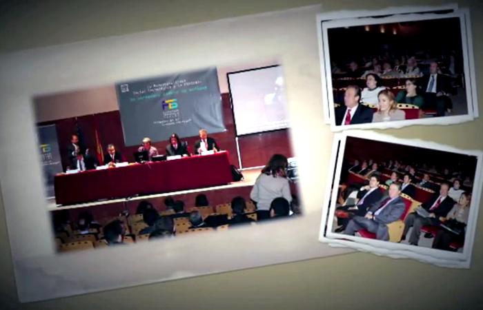Imagen ilustrativa del video conmemorativo de los tres años de la FTS
