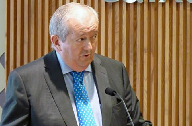 José María López Bourio