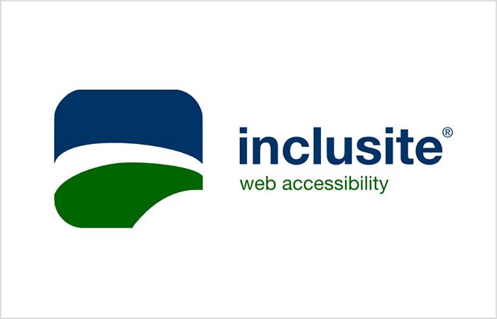 Logotipo de Inclusite, accesibilidad web