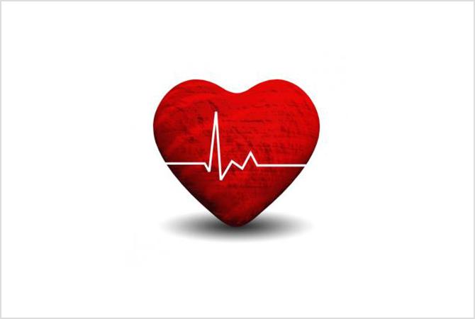 Imagen ilustrativa corazón con diagrama