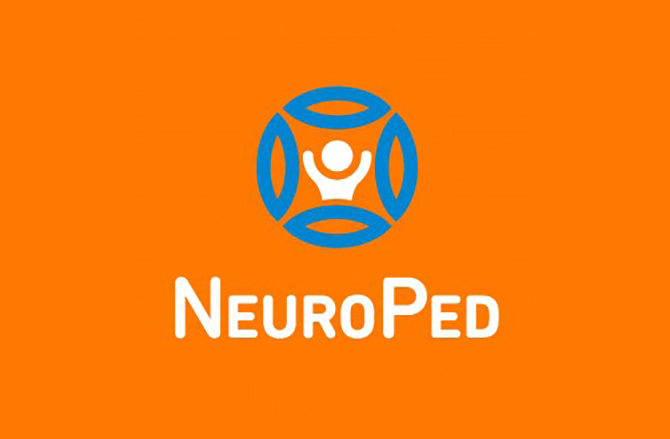 Logotipo de Neuroped