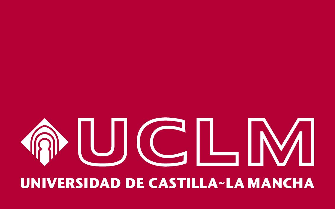 Logo UCLM