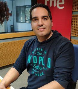 Foto de José García Alonso