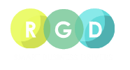 Logotipo de RGD