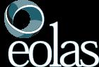 Logotipo de EOLAS